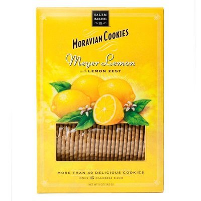 Meyer Lemon, 8oz bag