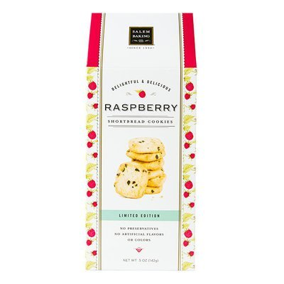 Raspberry, 5oz