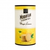 Meyer Lemon Cookie Tube, 2.75oz