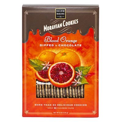 Chocolate Dip Blood Orange, 5oz