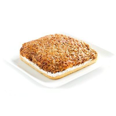 Devonshire Coffee Cake