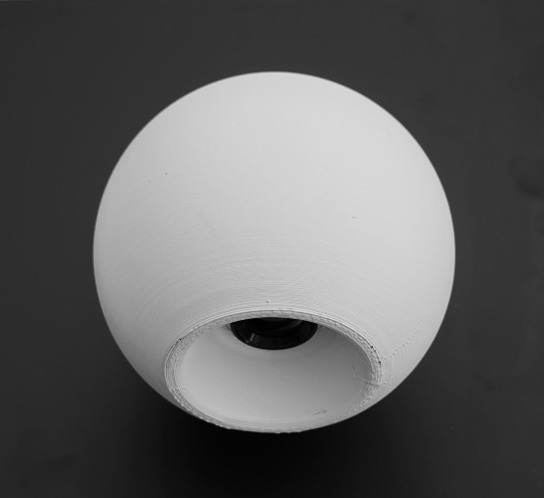 Scan-Eye Eco Sphere 140mm