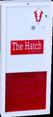 CowTech Hatch Auto Chicken Coop Door