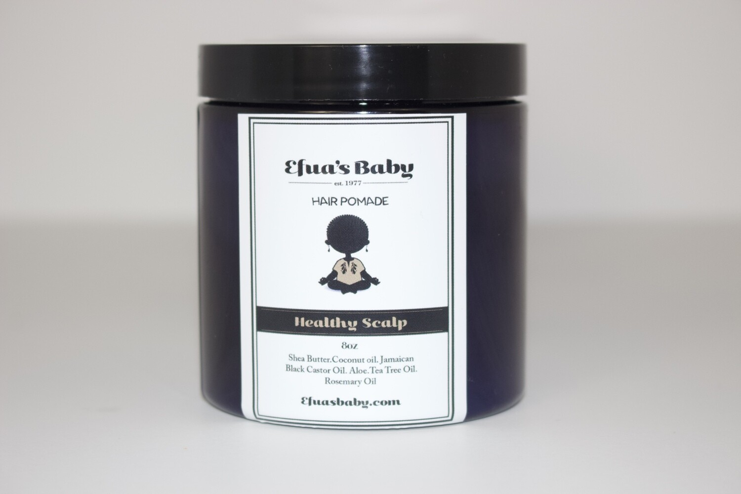 """Healthy Scalp"" Hair Pomade"