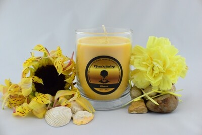 MUSA 12oz KING Series Soy Massage Candle