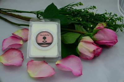 Rose, Soy Aroma Melts