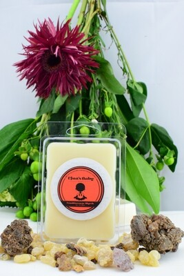 Frankincense/Myrrh , Soy Aroma Melts