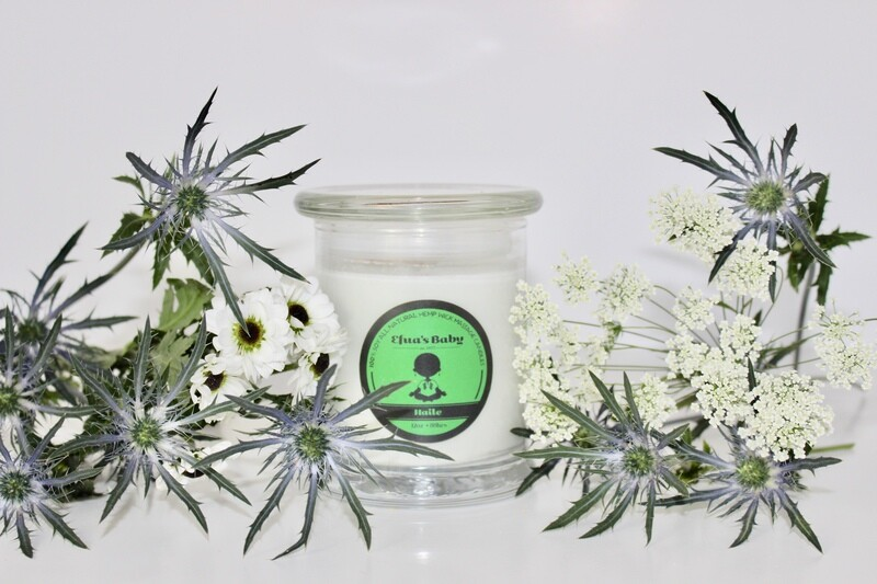 Haile 8oz KING Series Soy Candle