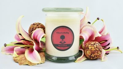 Hannibal 8oz KING Series Soy Candle