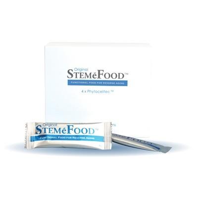 Stemefood x 25boxes (15Star)