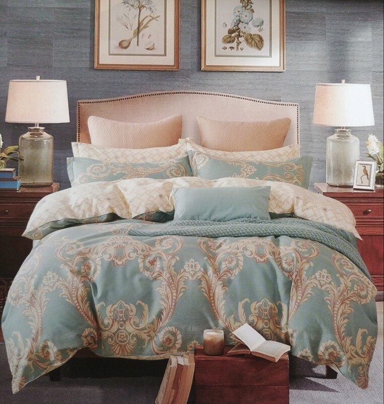 Haverhill Bedding Set