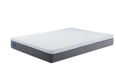 EA-Simmons Lunar Multilayer Foam Mattress
