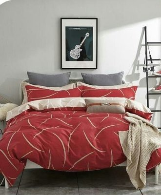 Crawford Bedding Set