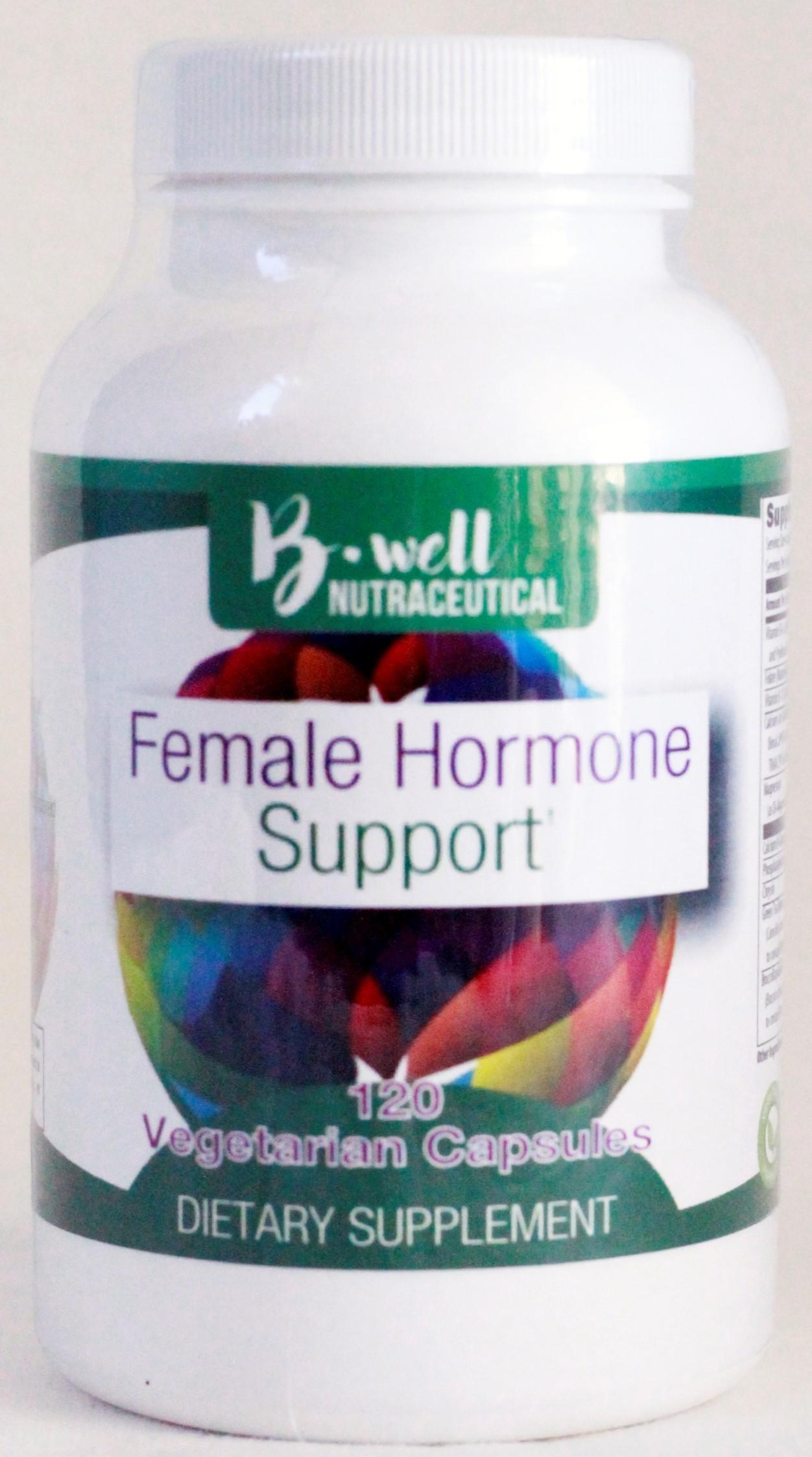 Female Hormone Support 00085