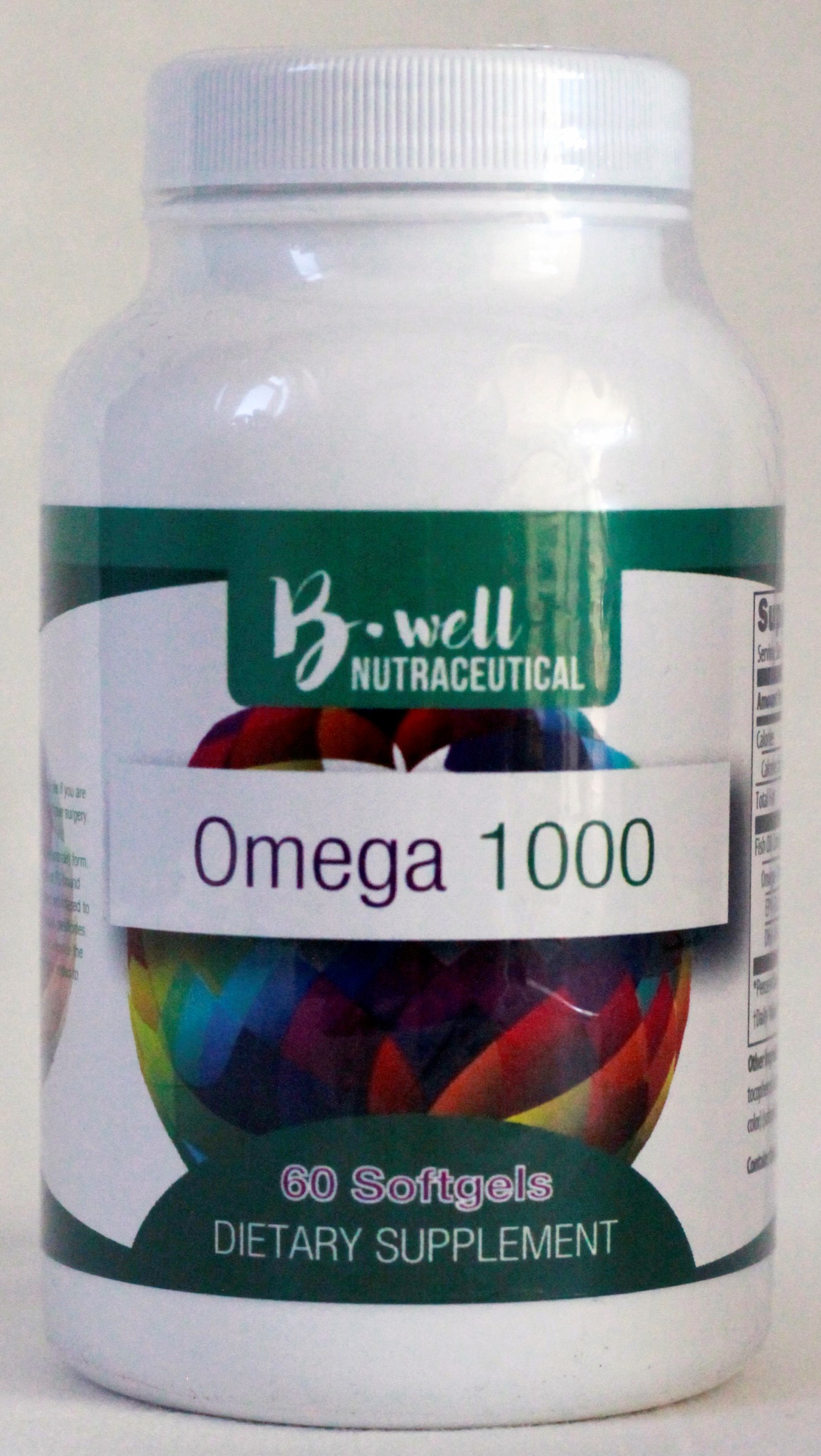 Omega 1000 00087