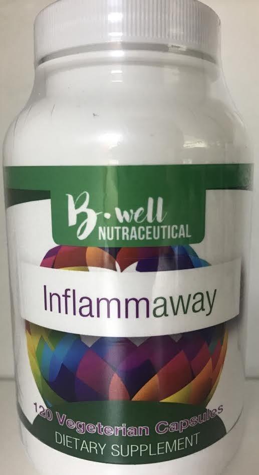 Inflammaway