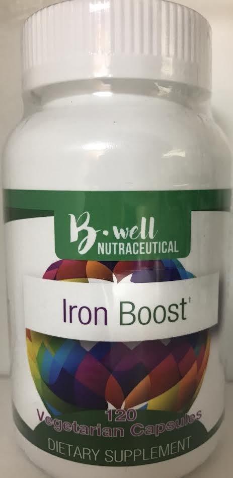 Iron Boost 00091