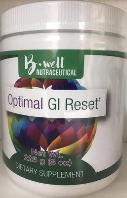 Optimal GI Reset