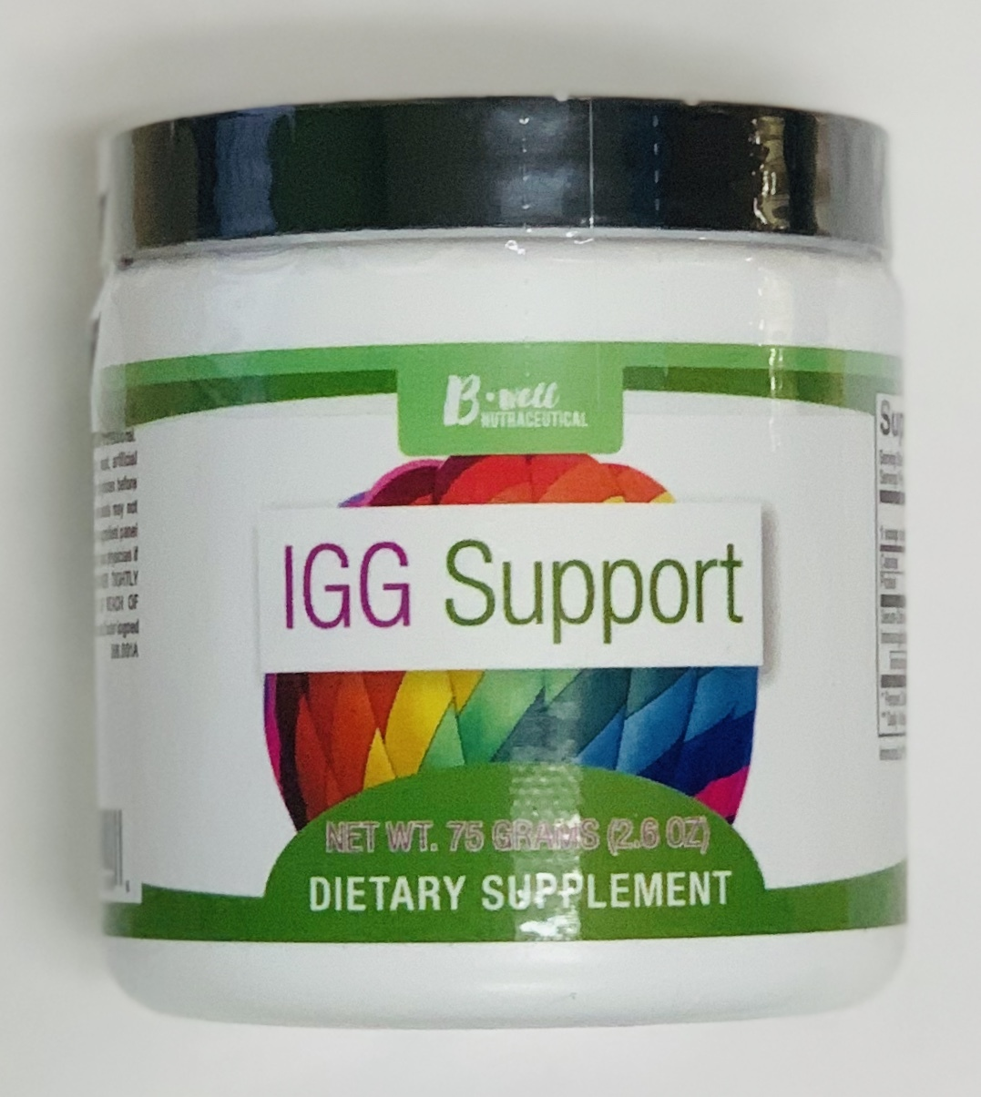 IGG Support 00184