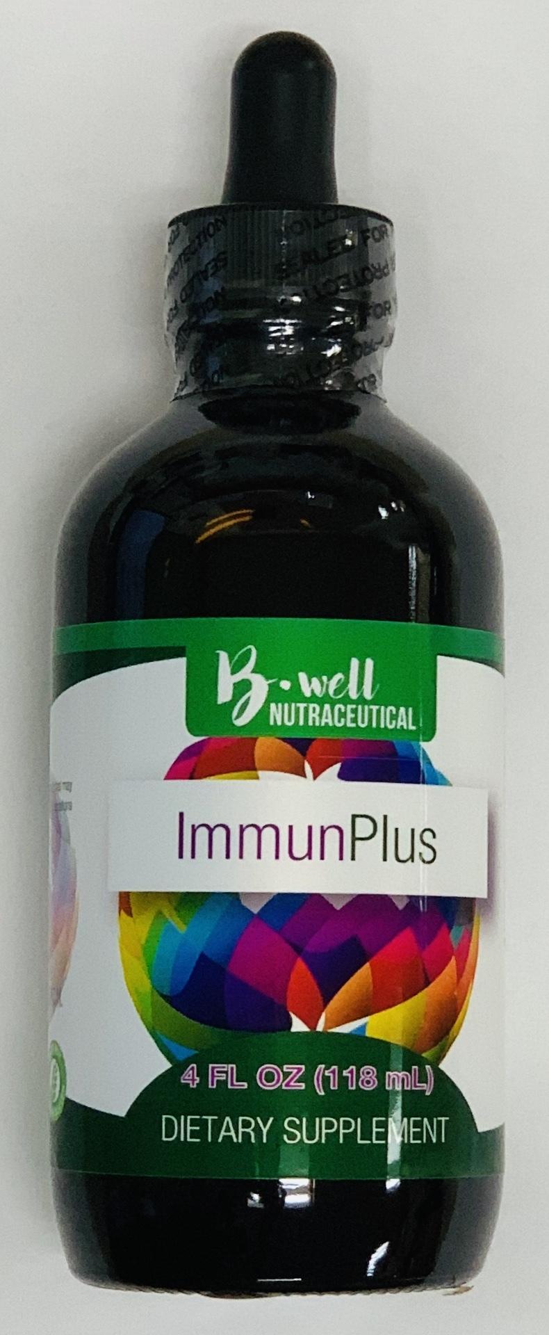 ImmunPlus 00185