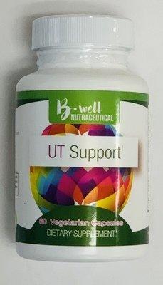 UT Support