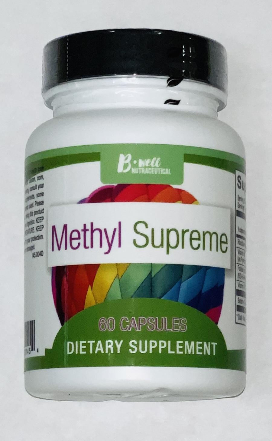 Methyl Supreme 00199