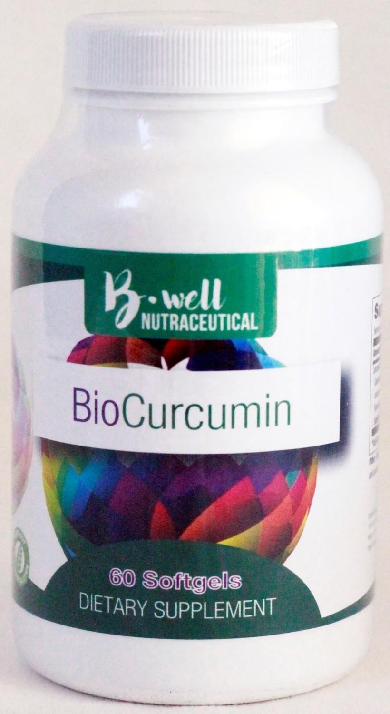 BioCurcmin