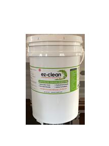 Ez-Clean Concentrated Bioenzyme, Indoor/Outdoor Odor Remover (20 L Bucket)
