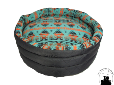 Large Donut Bed