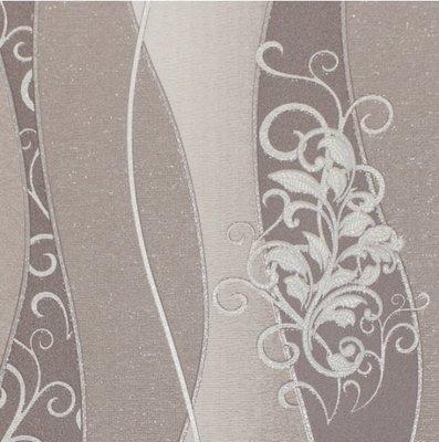 Волна. Арт. 1112X. Обои для стен. Виниловые на бумажной основе. Комбинируются с Волна - фон. Артикул: 1113Х.