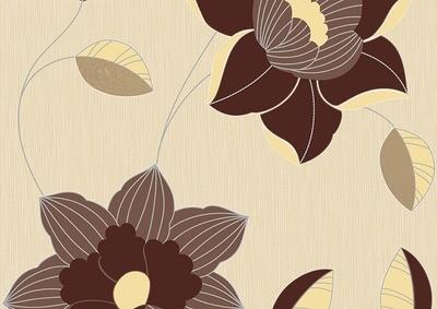 ВИКТОРИЯ. Арт. 1082 -X. Обои для стен. Виниловые на бумажной основе. Варианты цветов: серый, красный, бежевый, коричневый,бордовый. Комбинируются с артикулом 1083Х.