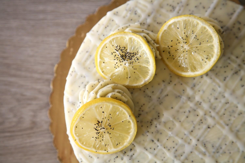 Lemon Poppy