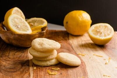 Lemon Piccadilly Snaps