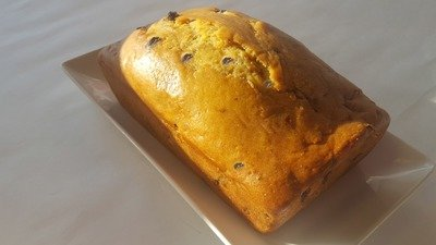 Lemon Blueberry Tea Loaf