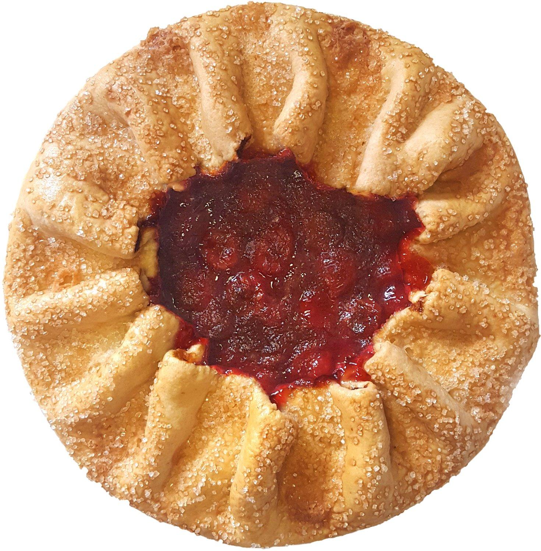 Colonial Cherry Pie