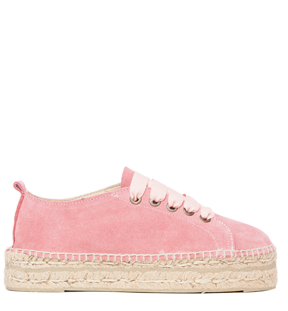 SNEAKERS - HAMPTONS - BLUSH