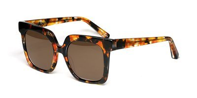 Rae in Mottled Tortoise