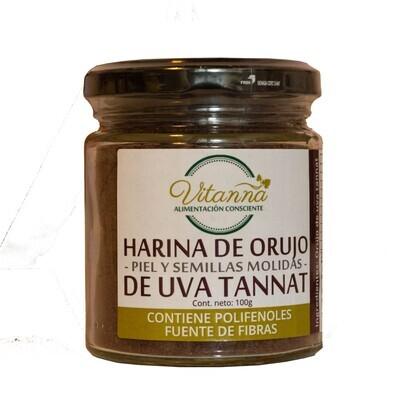 Vitanna - Harina de Orujo 100g