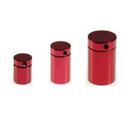 Alu Red Series