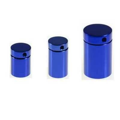 Alu Blue Series