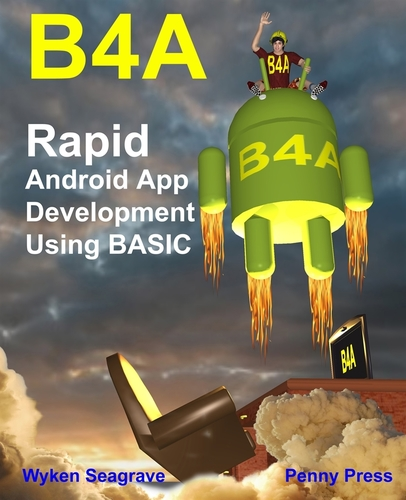 B4A eBook with Free Updates