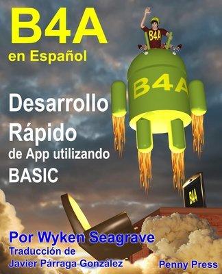 B4A eBook en Español con actualizaciones gratis