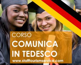 Corso COMUNICA IN TEDESCO