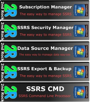 SSRS Bundle Professional User RENEWAL