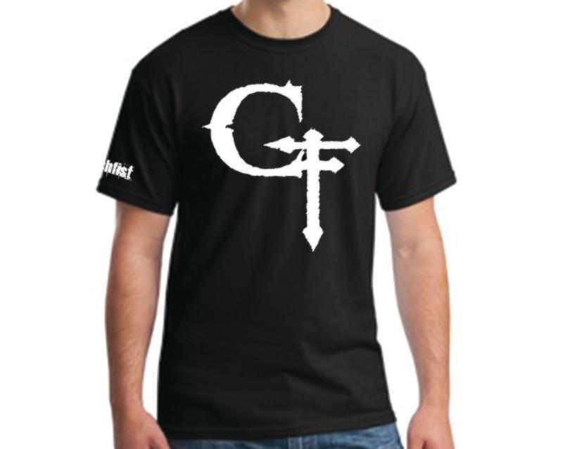 CF Black T Shirt