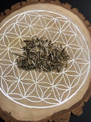 Bergamot, herb