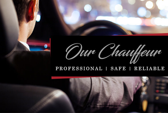 Hire A Chauffeur (Driver only)