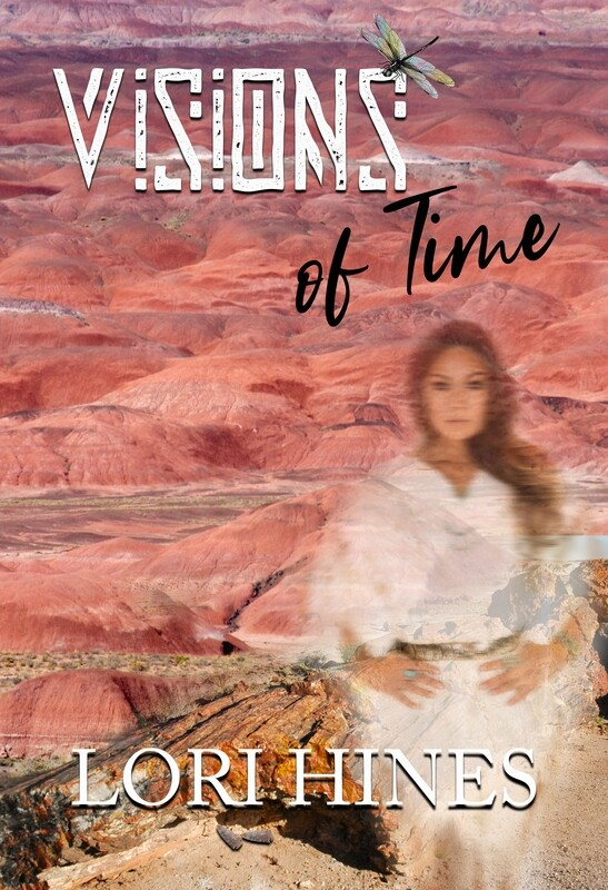 PRE-ORDER: Visions of Time by Lori Hines