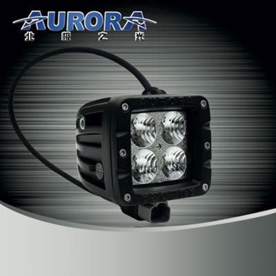 Faros LED Aurora