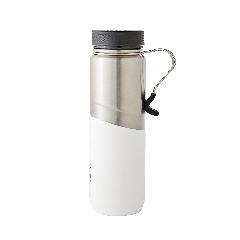 The Berkey®Lookout™ Bottle WHITE